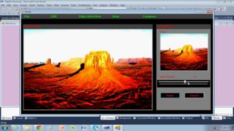 Image Segmentation Using Sobel Function